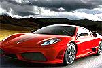 Ferrari XV