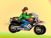 RockFury - ATV Racing