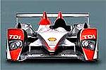 Shell Audi Le Mans
