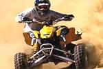Stunt Bike Delux