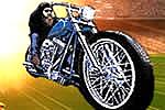 Turbo Heavy Metal Spirit